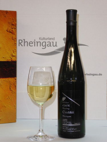 2010er ESER Riesling Classic